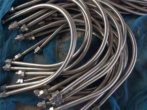 Alloy825 en 2.4858 из нержавеющей стали и болт из сплава718 en2.4668 из Китая