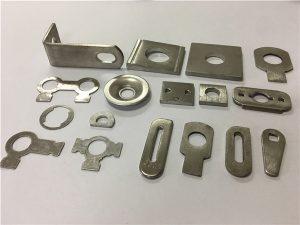 NO.58-A2-70 SS304 Штамповка из нержавеющей стали