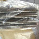 нержавеющая сталь aisi316 a4 химический анкер для настенного монтажа