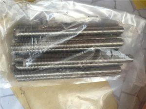 No.14-нержавеющая сталь AISI316 A4 Химический анкер для настенного монтажа