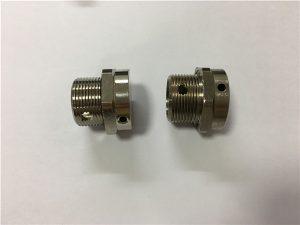 № 37-Заглушка из нержавеющей стали (шестигранная головка) 304 (304L), 316 (316L)