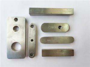 No.54-Последний стандарт DIN6885A Параллельный ключ Дуплекс 2205 Ключ вала