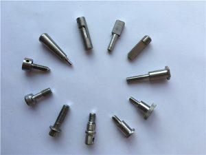 No.65-Титановый болт крепления крепежа, Титановые болты для мотоциклов, Детали из титанового сплава