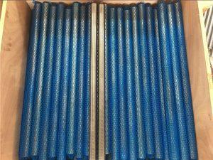 S32760 Крепеж из нержавеющей стали (Zeron100, EN1.4501) полностью резьбовой стержень1