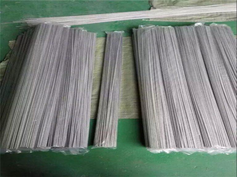 W.Nr.2.4360 супер никелевый сплав монель 400 никелевые стержни