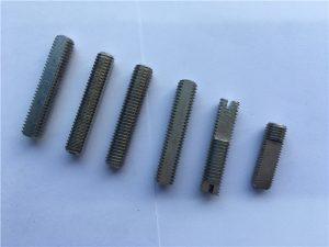 отличное качество титановой сварной болт из нержавеющей стали в Китае