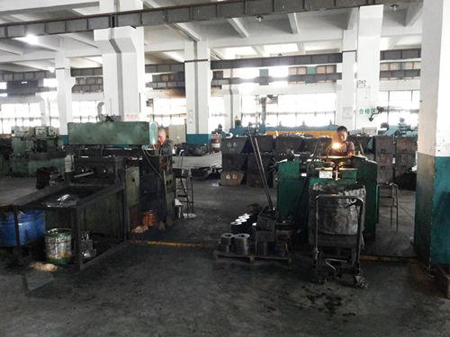 Автоматические токарные станки